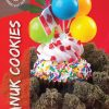 Native Seed Co. Collector Card - Canuck Cookies